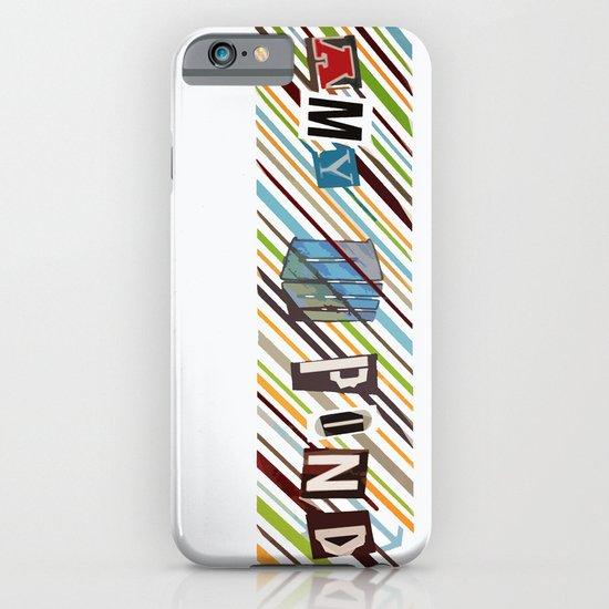 Amy Pond iPhone & iPod Case