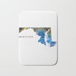 Maryland Bath Mat