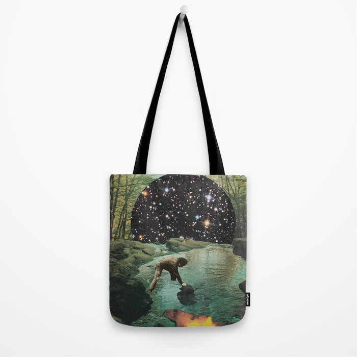 Forest dream Tote Bag