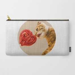 sweet cat Carry-All Pouch