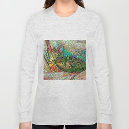 Esmeralda Long Sleeve T-shirt
