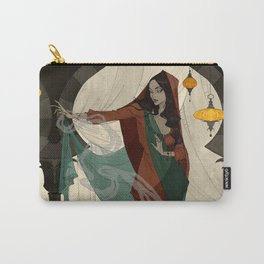 The Vizier's Daughter Carry-All Pouch