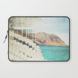 Aloha Island of Ni'ihau Laptop Sleeve