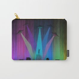 I Belive - Alien UFO Carry-All Pouch