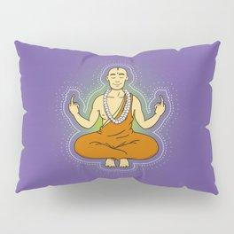 Spiritual peace, unfuck the world ;) Pillow Sham