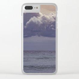 We Cloud Be Beautiful Clear iPhone Case