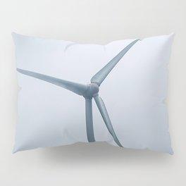Wind generator Pillow Sham
