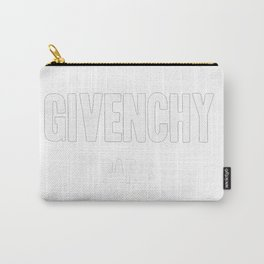 givenchy Carry-All Pouch