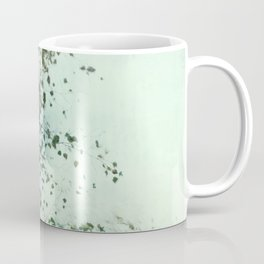 Into the Wind Coffee Mug