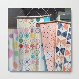 Japan Tapestry Textile Banner Metal Print