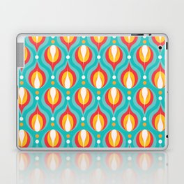Colorful Dewdrops Laptop & iPad Skin
