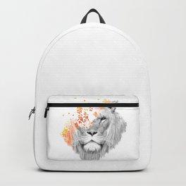 If I roar (The King Lion) Backpack