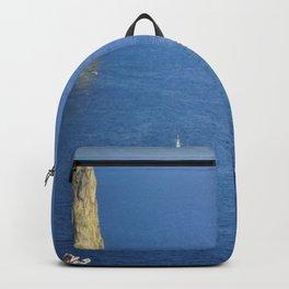 Capri, Amalphi Coast, Italy 7 Backpack