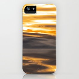 Water #2 iPhone Case