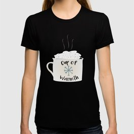 Cup of Warmth T-shirt
