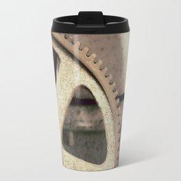 Gears Travel Mug
