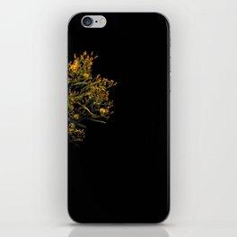 worthless iPhone Skin