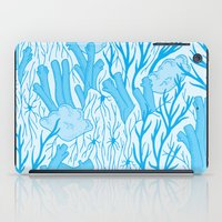 medicine iPad Cases featuring Modern Medicine by Nat Chartres