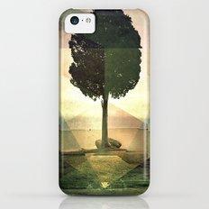 frt phyynyx iPhone 5c Slim Case