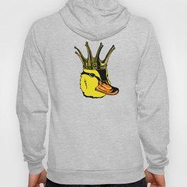 Duck King Head Hoody