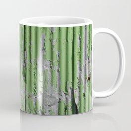 Urban green Coffee Mug