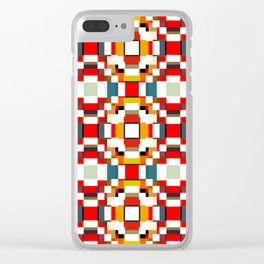 Shen Clear iPhone Case