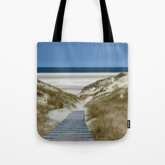 going into life Tote Bag