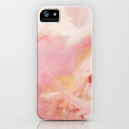 MADRE iPhone Case