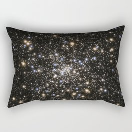 Globular Cluster Caldwell 86 Rectangular Pillow