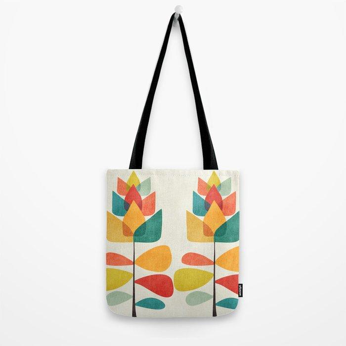 Spring Time Memory Tote Bag