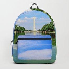 Washington Memorial Backpack