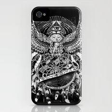 Dream Quest Slim Case iPhone (4, 4s)