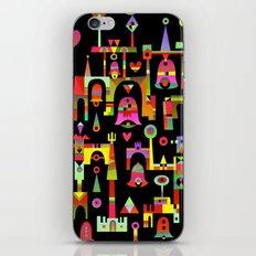Harmony Chime iPhone & iPod Skin