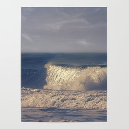 A Perfect Wave Poster