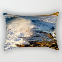 CALIFORNIA COAST Rectangular Pillow