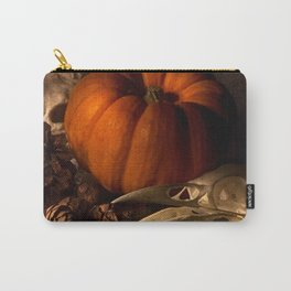 Halloween Still Life Carry-All Pouch