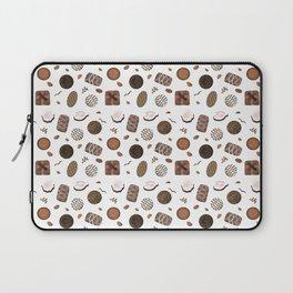 Chocolatier Chocolate Candies Laptop Sleeve