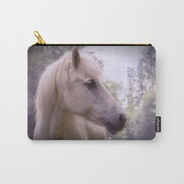 Dreaming Icelandichorse Carry-All Pouch