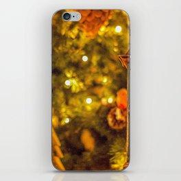 Light the Way. iPhone Skin