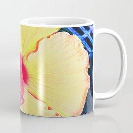 serie Hibiscus I Coffee Mug