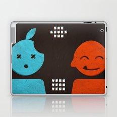 she loves you yeah yeah yeah Laptop & iPad Skin