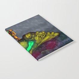 Bounty Hunter Notebook