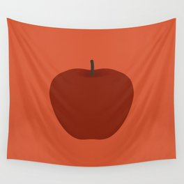 Apple 12 Wall Tapestry