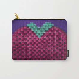 Tree Heart for Lovers Carry-All Pouch