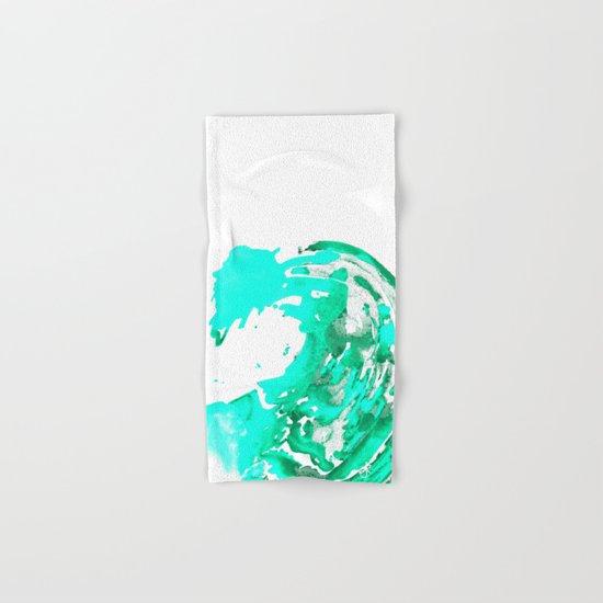 Aqua Aguas Aguas Hand & Bath Towel