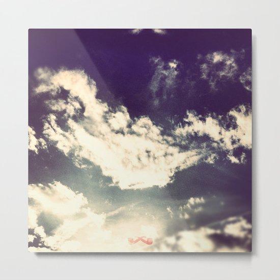 Euphoria. Metal Print
