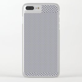 Gingnam Style Clear iPhone Case