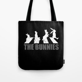 The Bunnies Tote Bag