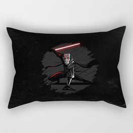 Sith Lord Rectangular Pillow