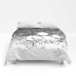 minima - deco mouse Comforters